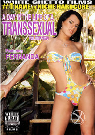Day In The Life Of A Transsexual 02
